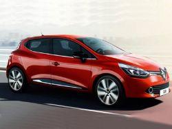 Renault Clio (Used) Car Leasing