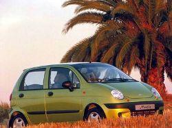 DAEWOO MATIZ CAR LEASING Car Leasing