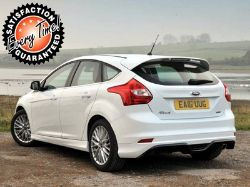Ford Focus Vehicle Deal