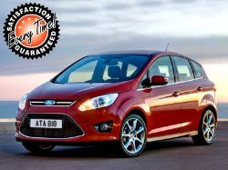 Ford C-Max Vehicle Deal