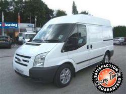 Ford Transit MWB Van