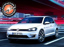 Volkswagen Golf Car Leasing