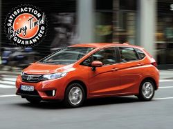 Honda Jazz Car Leasing