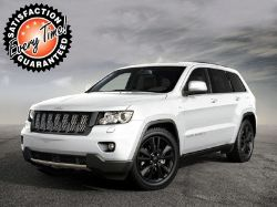 Jeep Cherokee Car Leasing