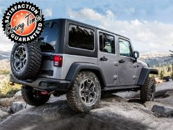 Jeep Wrangler Car Leasing