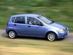 DAEWOO KALOS CAR LEASING Car Leasing