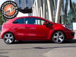 KIA Rio 3 Door Vehicle Deal