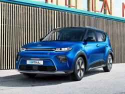 KIA Soul Vehicle Deal