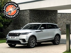 Land Rover Velar Car Leasing