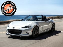 Mazda MX5 New Car Leasing