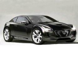 Mazda RX8 Car Leasing