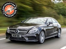 Mercedes CLS Used Cars