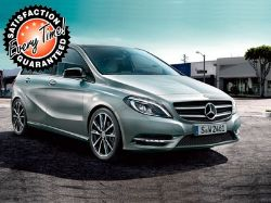 Mercedes-Benz B Class Car Leasing
