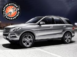 Mercedes M Class Car Leasing