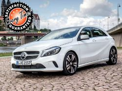 Mercedes A Class Car Leasing