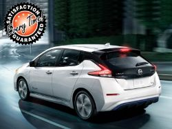 Nissan Leaf Best Car Leasing Deals