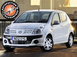 Nissan Pixo Car Leasing