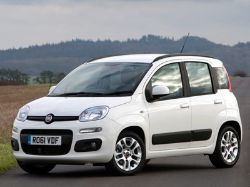 Fiat Panda (Used) Vehicle Deal