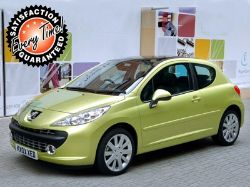 Peugeot 207 Vehicle Deal