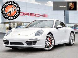 Porsche 911 Vehicle Deal