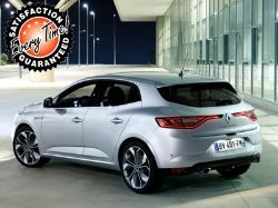 Renault Megane Car Leasing