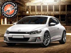Volkswagen Scirocco Car Leasing