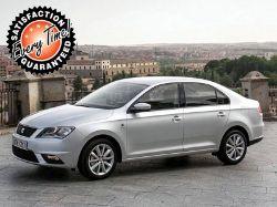 Seat Toledo Car Leasing