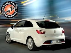 Seat Ibiza Sport Coupe Vehicle Deal