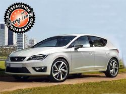 Seat Leon Vehicle Deal