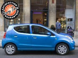 Suzuki Alto Car Leasing
