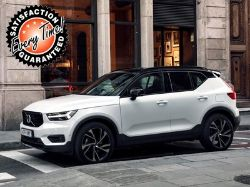 Volvo XC40 Car Leasing