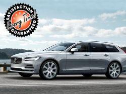 Volvo V70 Car Leasing