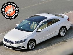 Volkswagen CC Car Leasing