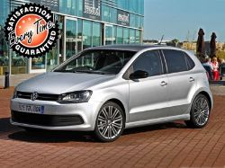 Volkswagen Polo Car Leasing