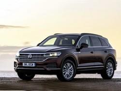 Volkswagen Touareg 4x4 Vehicle Deal