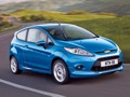 Ford Fiesta (Nearly New)