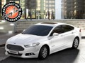Ford Mondeo TDCI Zetec Ex Demo Deal