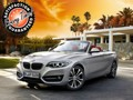 BMW 2 Convertible
