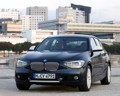 BMW 1 Series (Nearly New)