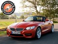 Company, business or Personal BMW Z4 Sport Cars for Lease short/long term uk