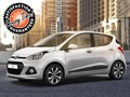 HYUNDAI I10 1.2 EX DEMO DEAL