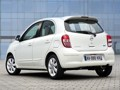 Nissan Micra (Used)