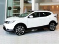 Nissan Qashqai (Nearly New)