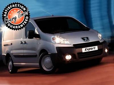 New peugeot expert van deals