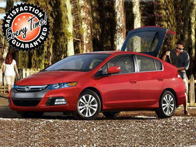 Honda Insight (Used)