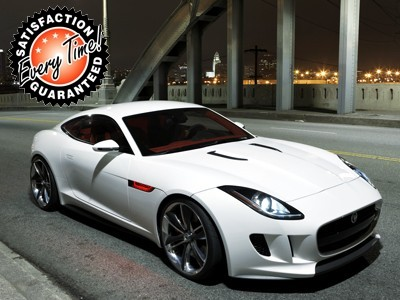 best jaguar f type coupe car leasing deals. Black Bedroom Furniture Sets. Home Design Ideas