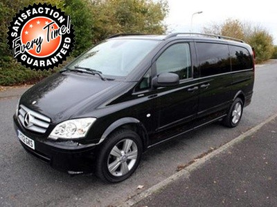 best mercedes vito dualiner car leasing deals. Black Bedroom Furniture Sets. Home Design Ideas
