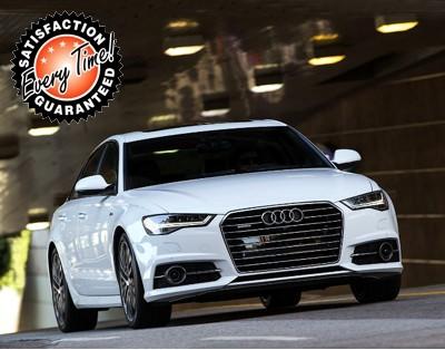 Audi A6 Car  Leasing