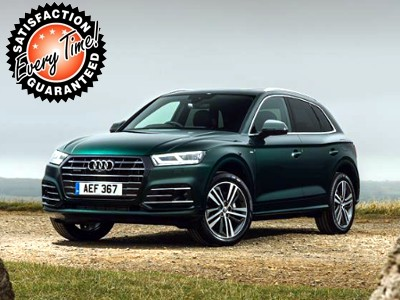 Audi Q5 Lease >> Best Audi Q5 Car Leasing Deals
