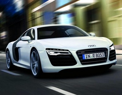 Best Audi R8 Car Leasing Deals